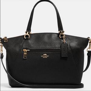 Coach Prairie Satchel Bag Crossbody